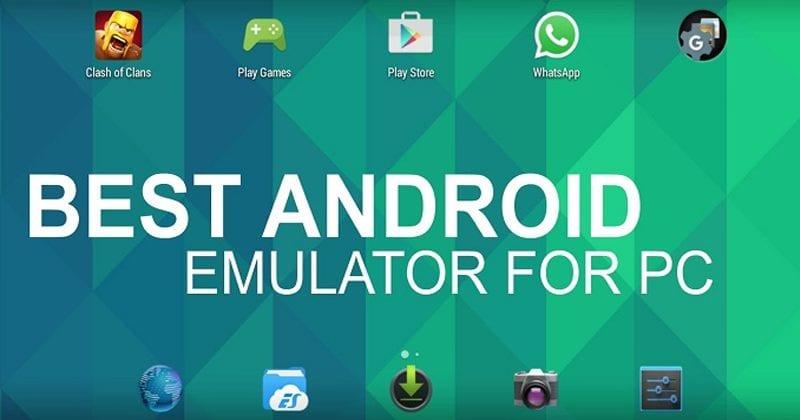 daftar 7 emulator android pc terbaik