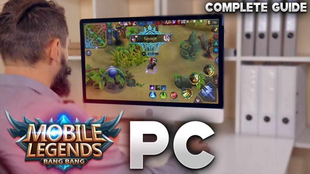 download mobile legends di pc tanpa ribet