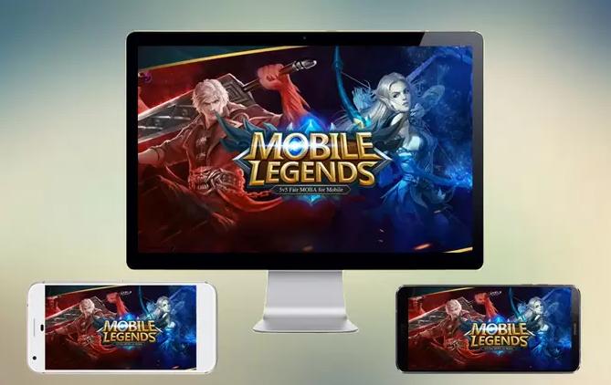 mudah begini panduan download dan bermain mobile legends 2020