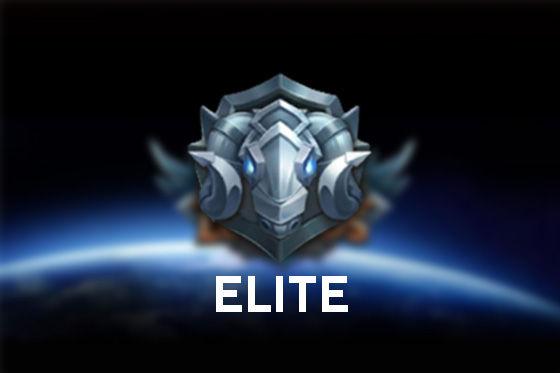 rank elite