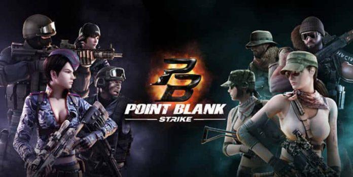 panduan lengkap cara bermain game point blank untuk pemula