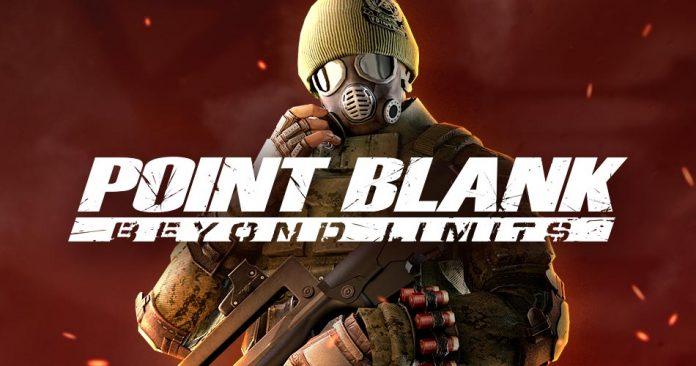point blank indonesia salah satu game fps favorit para pemain