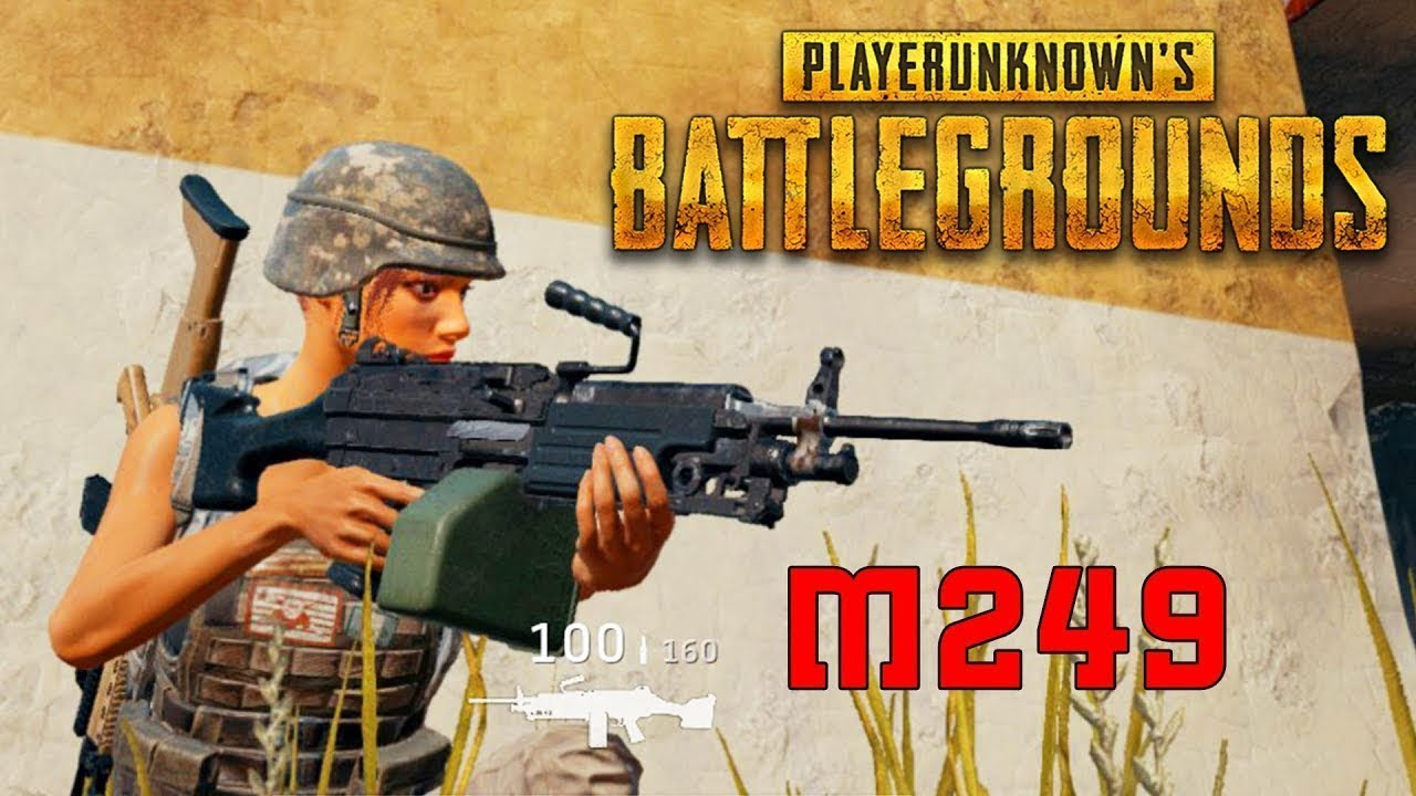senjata m249 di ff