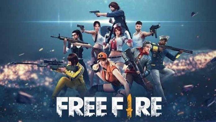 senjata terbaik free fire untuk menangkan pertempuran