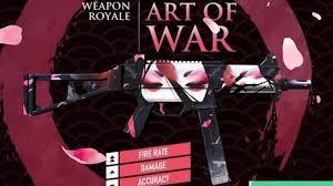 senjata ump free fire