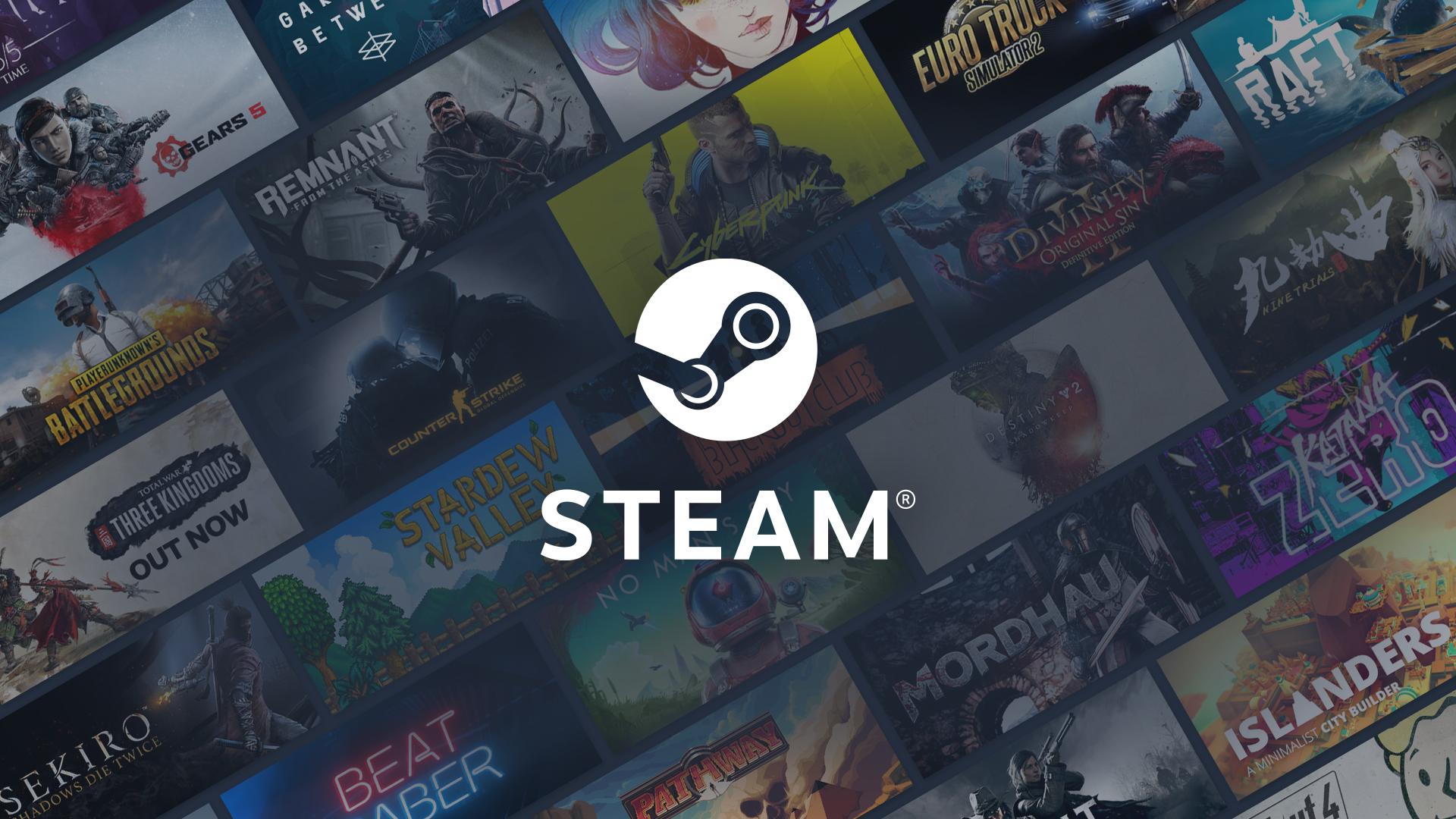 steam game online