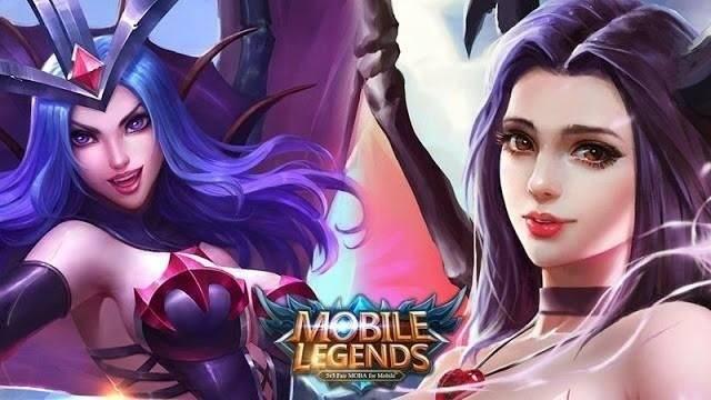 alice mobile legend update