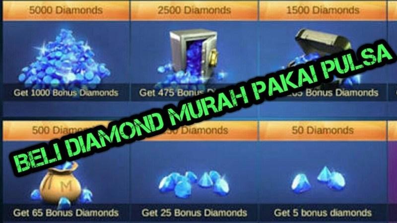 beli diamond mobile legend google play