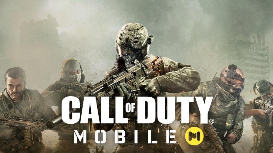 download cod mobile garena