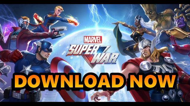 download marvel super war terbaru