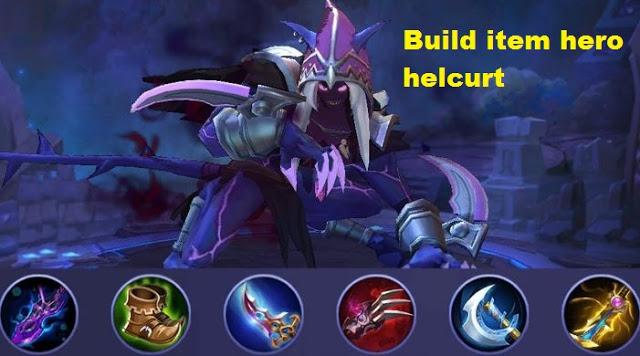 helcurt mobile legend guide