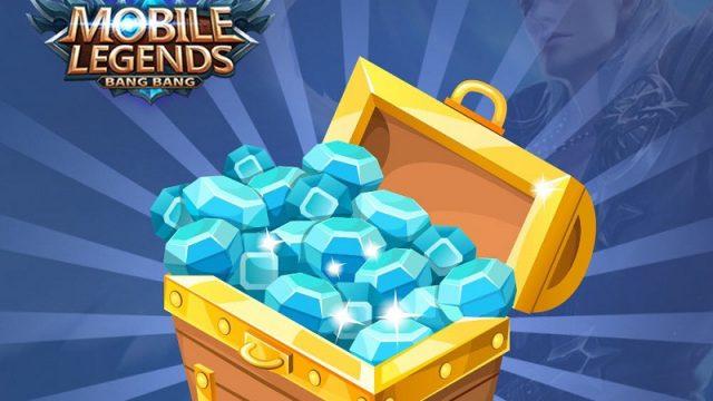 ingin top up diamond mobile legend murah begini caranya
