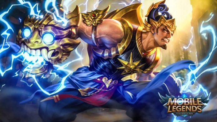 jangan asal main ikuti panduan memainkan karakter gatotkaca mobile legends