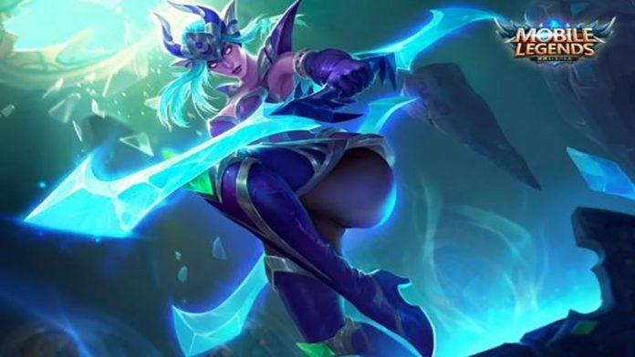 karina mobile legends hero agresif yang bisa triple kill