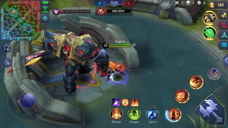 masha mobile legends guide