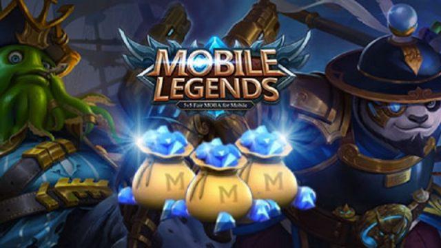 top up mobile legend pulsa