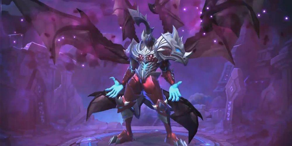 argus mobile legend skin