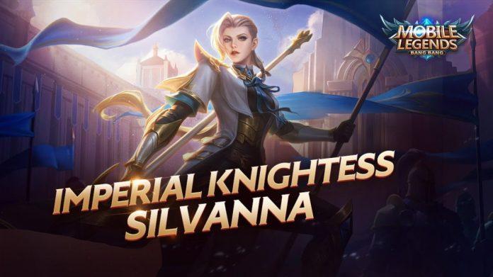 gemar menyusahkan lawan coba silvanna mobile legends untuk bertarung