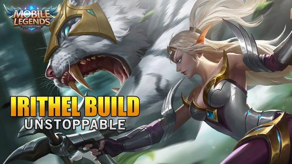 irithel mobile legends build