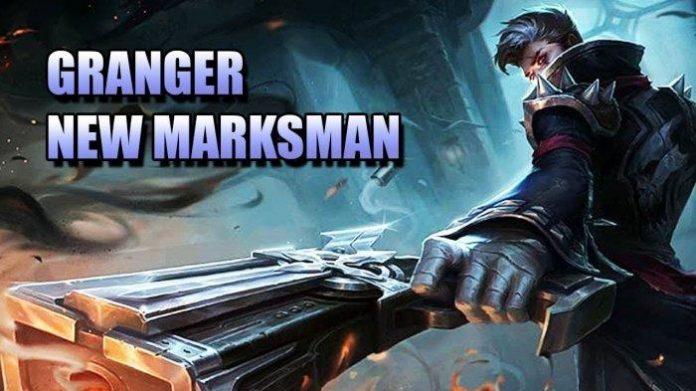 mau jajal main granger mobile legend pelajari karakteristiknya