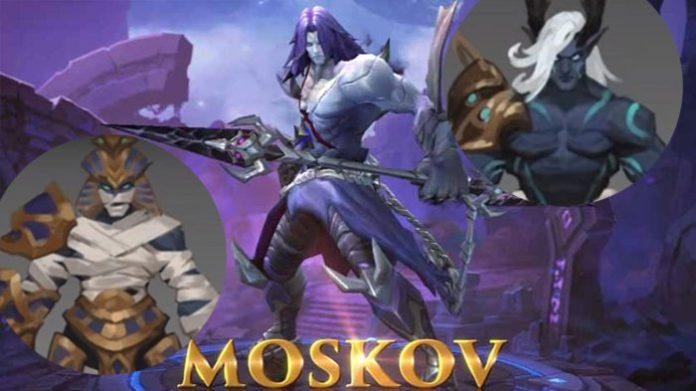 mau menang pakai moskov mobile legend kenali dulu karakteristiknya
