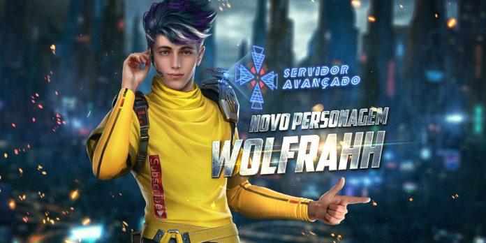 mengenal wolfrahh free fire, si video game streamer dan tips memainkannya