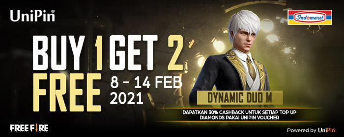 promo top up ff