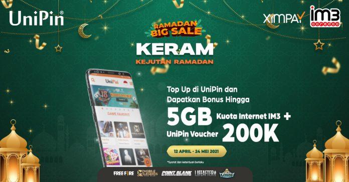 Promo KERAM Extend