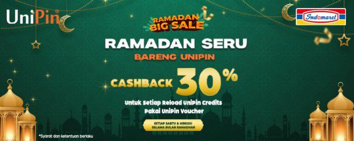 promo ramadan seru bareng UniPin