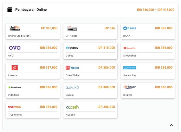 beli robux pembayaran online