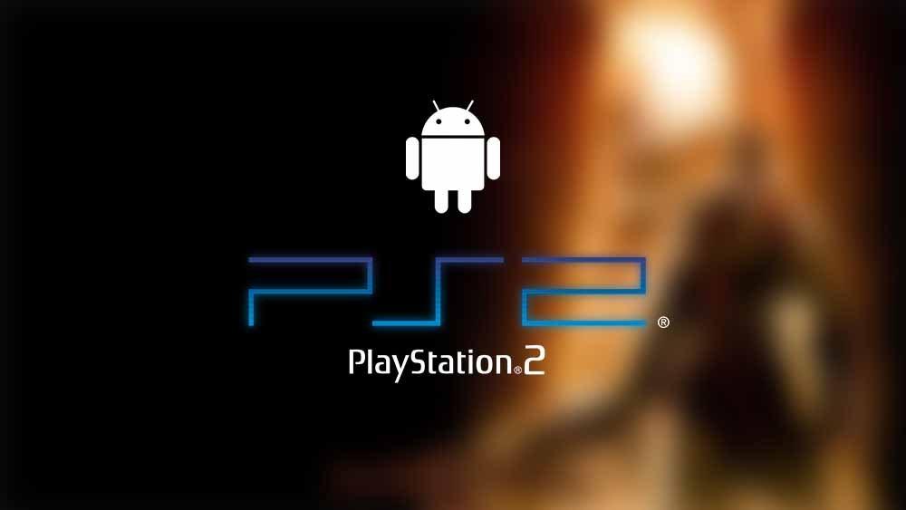 cara main game ps2 di android offline