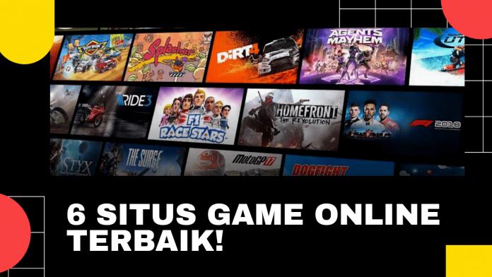 daftar situs berita game online terbaik