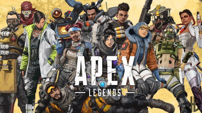 7 apex legends character yang berasal dari titanfall