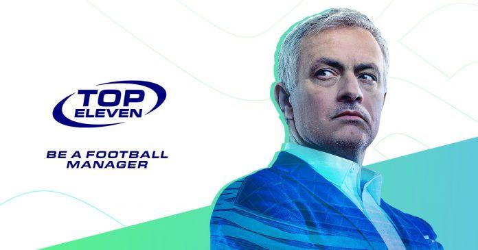 ayo jadi manajer sepak bola andal lewat top eleven