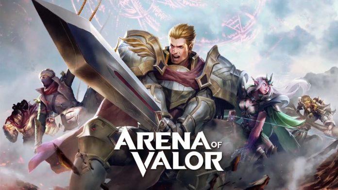 ayo, menangkan battle di arena of valor dengan pilihan hero ini