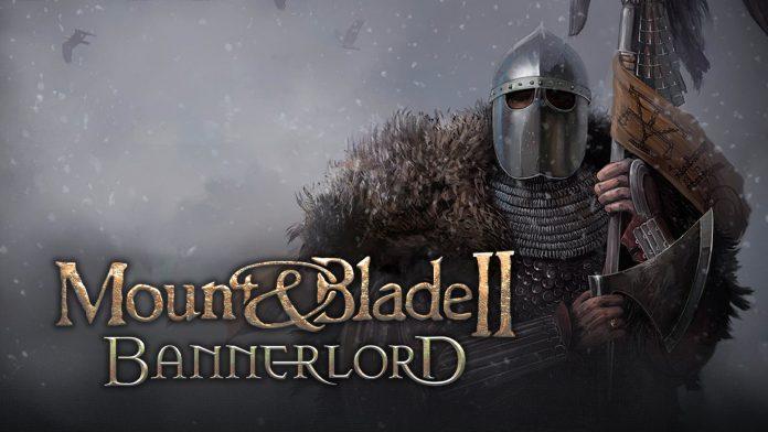 bebas berpetualang di game action rpg mount and blade 2 bannerlord