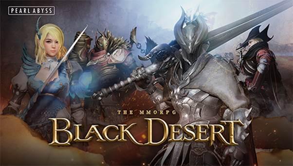black desert online wallpaper