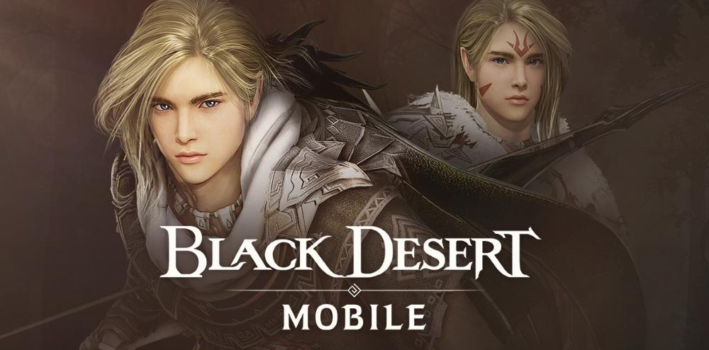 black desert versi mobile