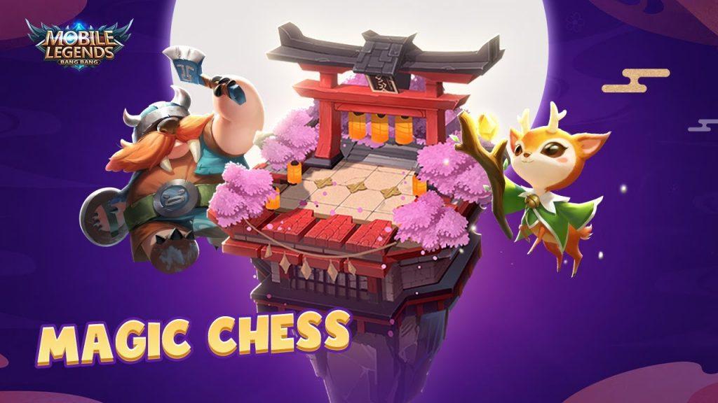 cara main magic chess