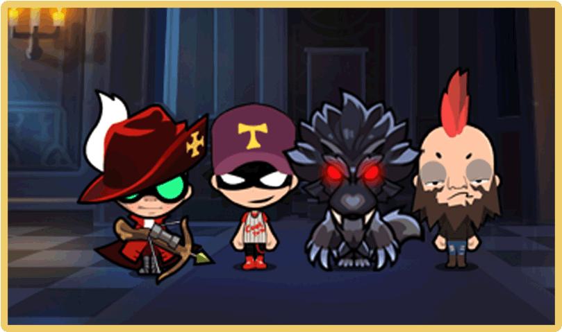 cara main werewolf party game