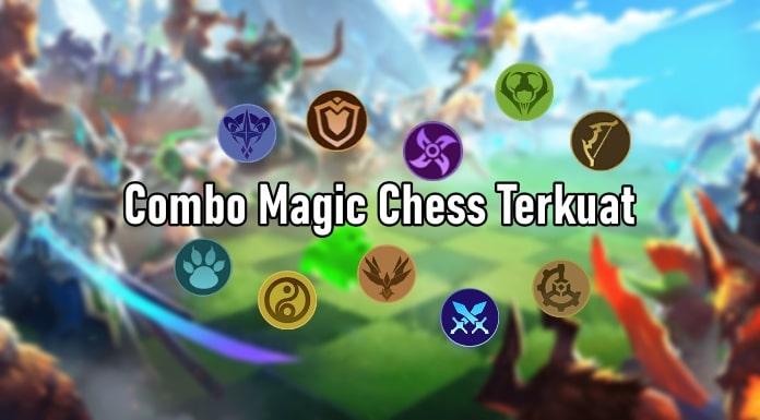 combo hero magic chess