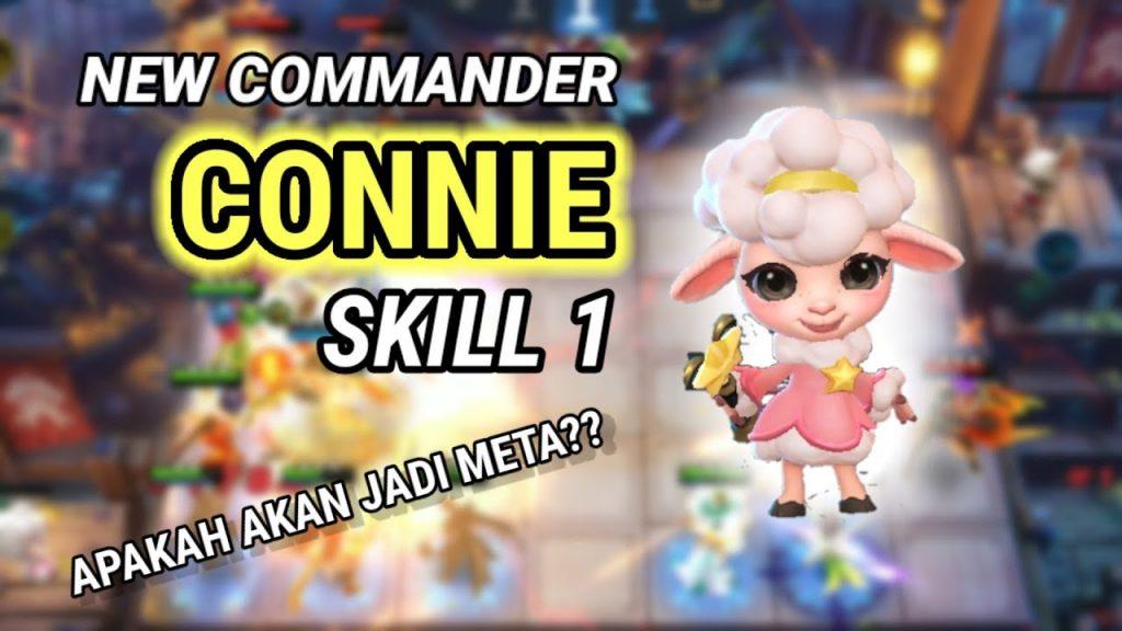 connie magic chess guide