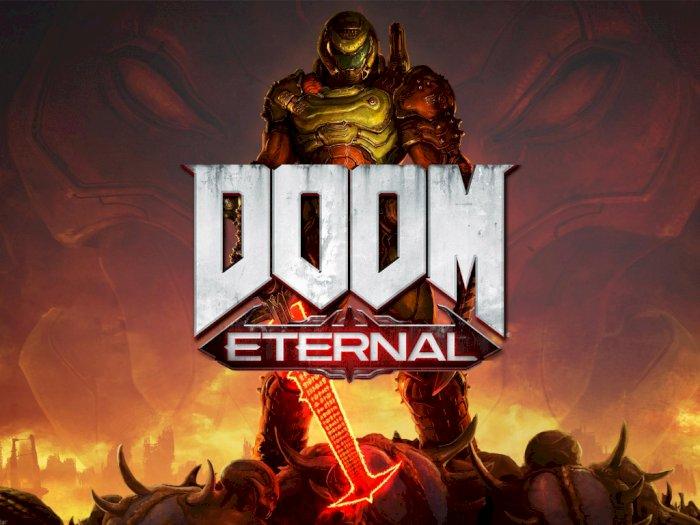 doom eternal steam