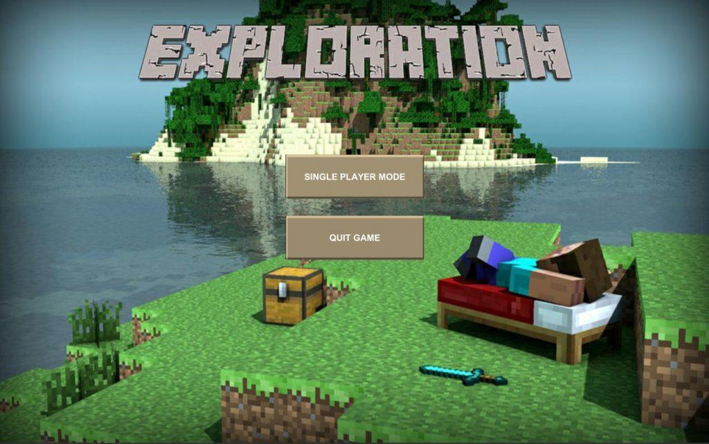 download exploration craft