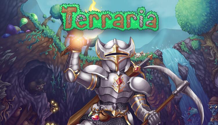 download terraria