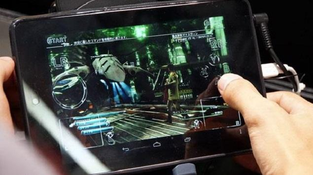 inilah perbandingan 5 game final fantasy android terpopuler