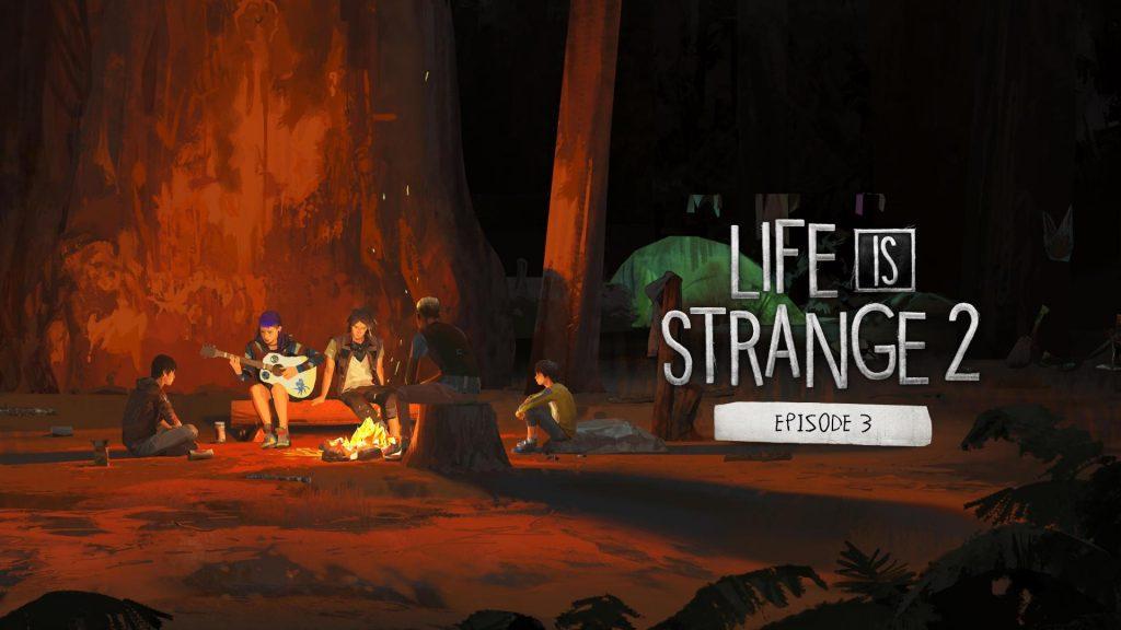life is strange 2 steam