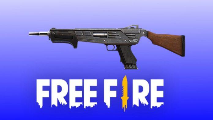 mag-7 ff, shotgun terbaru yang memiliki peluru terbanyak