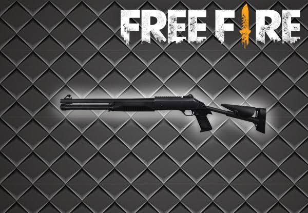 mengulik senjata ff m1014 yang paling mematikan di free fire