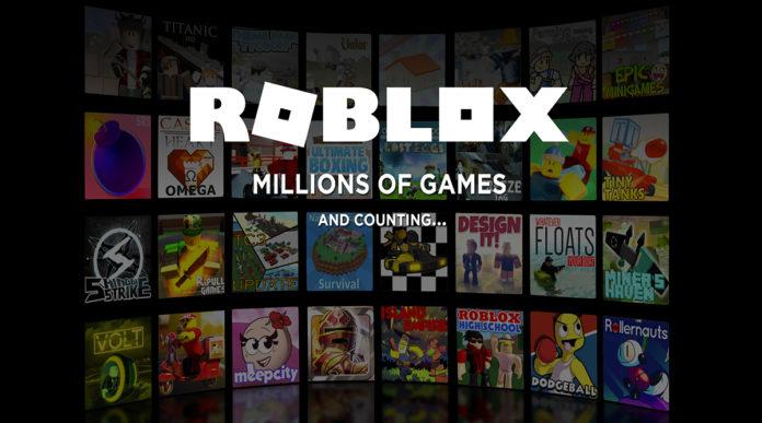 roblox gameplay